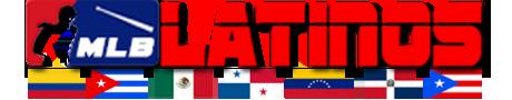 MLB Latinos √